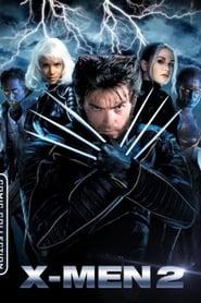 X Men 2 (2003) | X2: X-Men United |