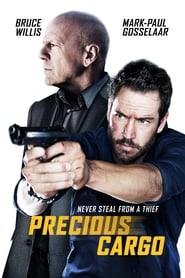 Precious Cargo (Hindi dubbed)