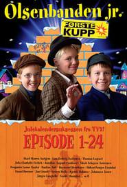 مشاهدة مسلسل Olsenbanden Jr's Første Kupp مترجم أون لاين بجودة عالية