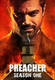 Preacher 1º Temporada (2016) Blu-Ray 720p Download Torrent Dub e Leg