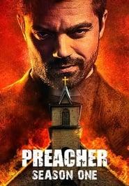 Preacher 1º Temporada (2016) Blu-Ray 720p Download Torrent Dub e Leg