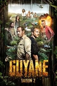 Guyane streaming vf poster