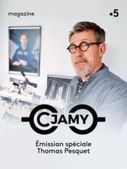 C Jamy – Émission spéciale Thomas Pesquet (2021)