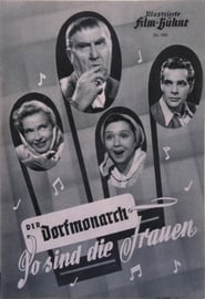 Der Dorfmonarch