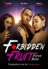 Forbidden Fruit: First Bite (2021) poster
