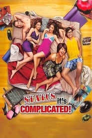 Status: It's Complicated! 2013