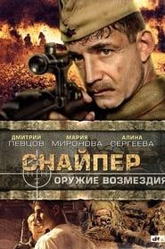 Снайпер: Оружие возмездия 2010