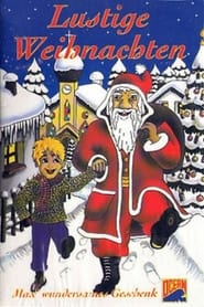 Merry Christmas: Max's Miraculous Gift 1993