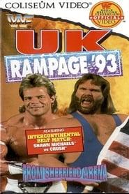 WWE U.K. Rampage 1993