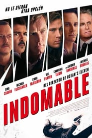 Indomable (2011) | Haywire