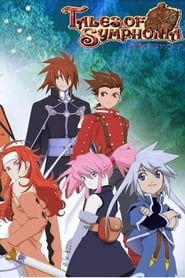 Tales of Symphonia The Animation: Season 2