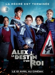 Alex, le destin d'un roi streaming