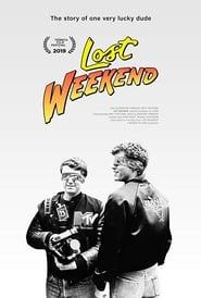 مشاهدة فيلم Lost Weekend مترجم