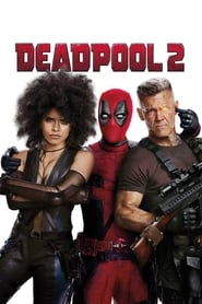 Watch Streaming Movie Deadpool 2