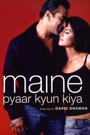 Maine Pyaar Kyun Kiya (2005) Hindi 720p
