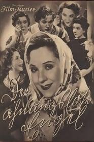 Der ahnungslose Engel 1936