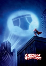 Captain Underpants: The First Epic Movie (2017) Full Movie Online