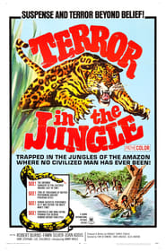 Terror in the Jungle (1968)