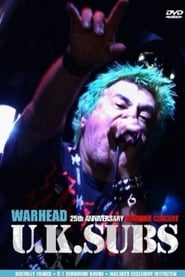 UK Subs: Warhead 2005