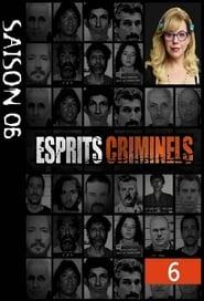 Esprits Criminels Saison 6