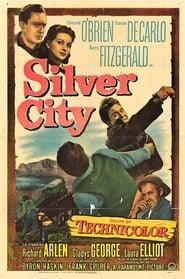 Le rocce d'argento 1951