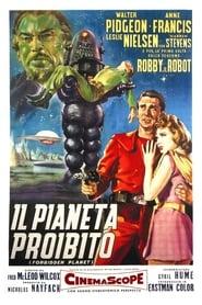 Il pianeta proibito