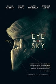 Eye in the Sky (2015) DVDRip Full Movie Watch Online