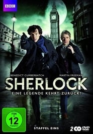 Sherlock: 1 Staffel