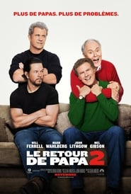 Very Bad Dads 2 2017 FRENCH BDRip