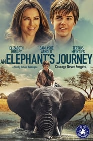An Elephant's Journey (2018) HD