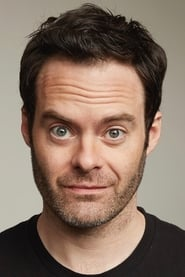 Portrait of Bill Hader