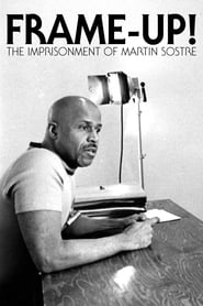 Frame-up! The Imprisonment of Martin Sostre 1974