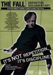 It's Not Repetition, It's Discipline (2015)