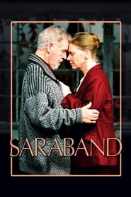 Poster for Saraband