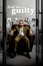 Poster for Find Me Guilty