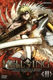 Hellsing Ultimate III