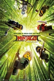 LEGO Ninjago La Película (The LEGO Ninjago Movie)