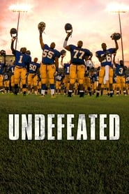 Poster for Undefeated