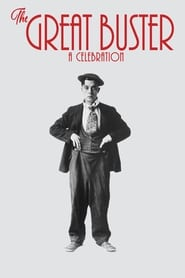 Poster for The Great Buster: A Celebration