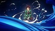 The Boar Bares Its Fangs, Zenitsu Sleeps
