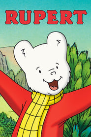 Rupert, der Bär