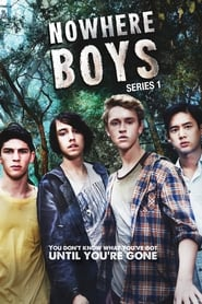 Nowhere Boys : entre deux mondes: Season 1