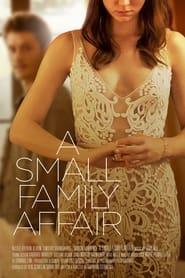 A Small Family Affair 2020