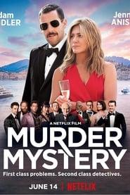 Ver Murder Mystery Online HD Castellano, Latino y V.O.S.E (2019)