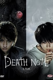 Death Note – Carnetul morții (2006)