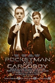 Pocketman and Cargoboy streaming