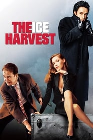 Poster for The Ice Harvest