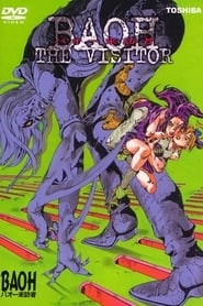 Baoh: The Visitor