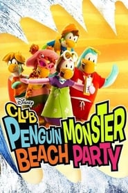 Club Penguin Monster Beach Party (2015)