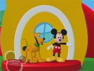 La Casa de Mickey Mouse 1x14